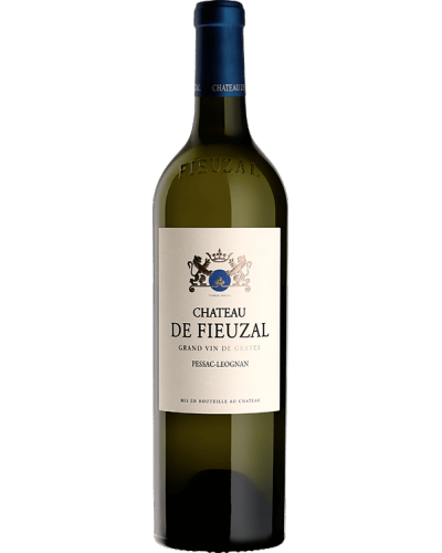 CHÂTEAU DE FIEUZAL BLANC 2018 - 75CL Pessac Leognan Blanc Aop