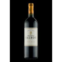 Château Talbot 2014 Saint-Julien AOC 75CL