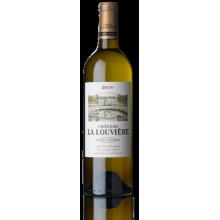 CHÂTEAU LA LOUVIÈRE 2016 - 75CL Pessac Leognan Blanc Aop