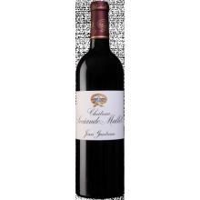 CHÂTEAU SOCIANDO-MALLET 2015 Bordeaux Haut-Médoc 75CL