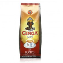 Cafe Grain Ginga Lobito (Angolan Coffee) 1KG