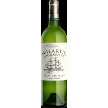 CHÂTEAU MALARTIC-LAGRAVIÈRE BLANC 2011 - 75CL Pessac Leognan Blanc Aop
