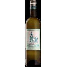 LES PAGODES DE COS BLANC 2018 - 75CL Bordeaux Blanc Aop