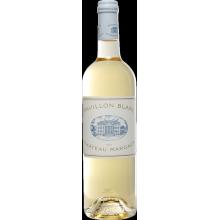 PAVILLON BLANC DE CHÂTEAU MARGAUX 2011 - 75CL Bordeaux Blanc Aop