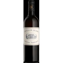 PAVILLON BLANC DE CHÂTEAU MARGAUX 2017 - 75CL Bordeaux Blanc Aop
