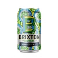 BRIXTON ATLANTIC APA 5.4° BOI. 33CL X24