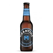 MEANTIME IPA 7.4° VP 33CL X12