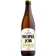 Proper Job 5.5° Vp33CL X12