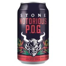 STONE NOTORIOUS P.O.G BOITE 50CL X12