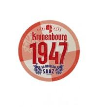 KRONENBOURG 1947 5° - FUT 30L