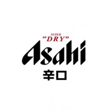 ASAHI SUPER DRY 5.2° - FUT 16L
