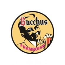 BACCHUS FRAMBOISE 5° - FUT 20L