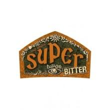 BALADIN SUPER BITTER 7.5° - POLYKEG FUT 24L