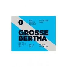 BBP GROSSE BERTHA 7° - FUT 20L