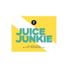 BBP JUICE JUNKIE 5.4° - FUT 20L