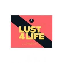 BBP LUST 4 LIFE 4.3° - FUT 20L