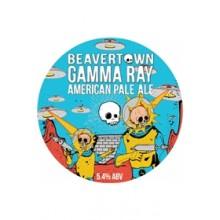 BEAVERTOWN GAMMA RAY 5.4° - FUT 30L