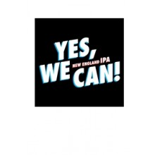 BRLO YES WE CAN PALE 6.5° - FUT 30L