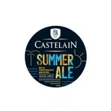 CASTELAIN SUMMER ALE 5.7° - FUT 20L