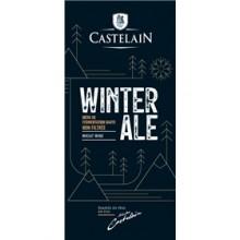 CASTELAIN WINTER ALE 8° - FUT 20L