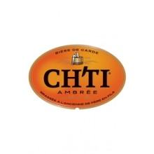 CH TI AMBREE 5.9° - FUT 20L