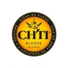 CH TI BLONDE 6,4° - FUT 20L