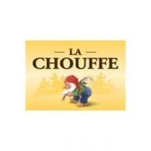 CHOUFFE 8° TETE CREUSE - FUT 30 L