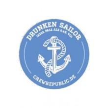 Crew Drunken Sailor 6.4 Kkeg 20L
