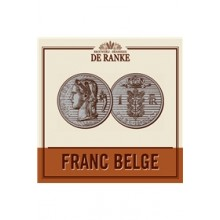 DE RANKE FRANC BELGE 5.2° - FUT 20L