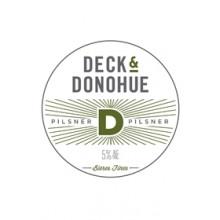 DECK & DONOHUE PILS 4.5° - FUT 30L