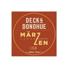 DECK & DONOHUE MARZEN 5.8° - FUT 30L