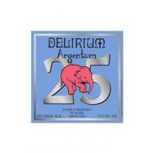 DELIRIUM IPA ARGENTUM 7°- FUT 20L