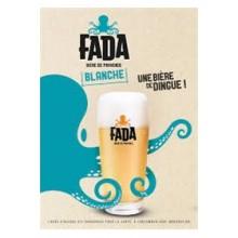 FADA BLANCHE 5° - FUT 20L