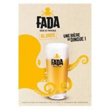 FADA BLONDE 5.5° - FUT 20L
