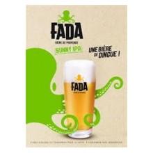FADA SUNNY IPA 5° - FUT 20L
