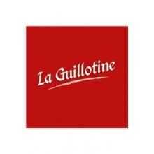 GUILLOTINE 8.5° - FUT 20L