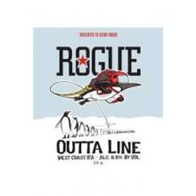 ROGUE OUTTA LINE IPA 6.9° - KEYKEG FUT 30L