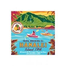 KONA HANALEI ISLAND IPA - KEYKEG FUT 30L