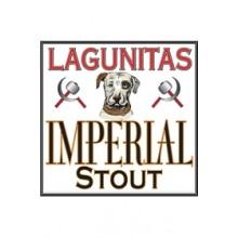 LAGUNITAS IMPERIAL STOUT 9.9° - FUT 20L