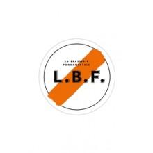 LBF DUBBEL AMBREE 7.5° - DOLIUM FUT 30L