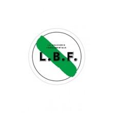 LBF IPA 6.0° - FUT INOX 30L