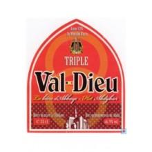 VAL DIEU TRIPLE 9° - FUT 20L