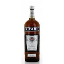 Ricard  (Vp1.5) 45 °       X01