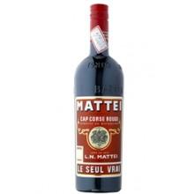 Cap Mattei Rouge 75Cl 15°