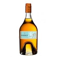 Cognac Godet N°1 42.5° 70CL X01