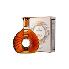 Cognac Godet Xo Terre 40° 70CL X01