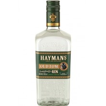 Gin Hayman'S Old Tom 40° 70Cl X01