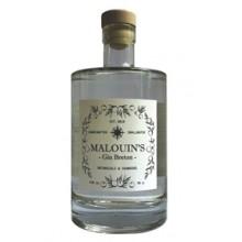 GIN MALOUIN'S 43° 70CL X01