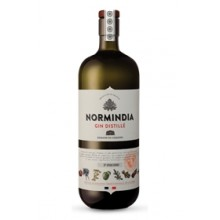 GIN NORMINDIA 41,4° 70CL X01
