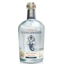 GRAND MEZCAL LA ESCONDIDA 40° 70CL X01